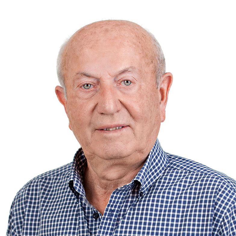 Haim Gershon